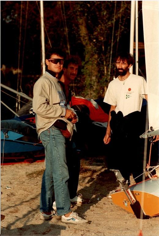 ......., e Federico Martucci