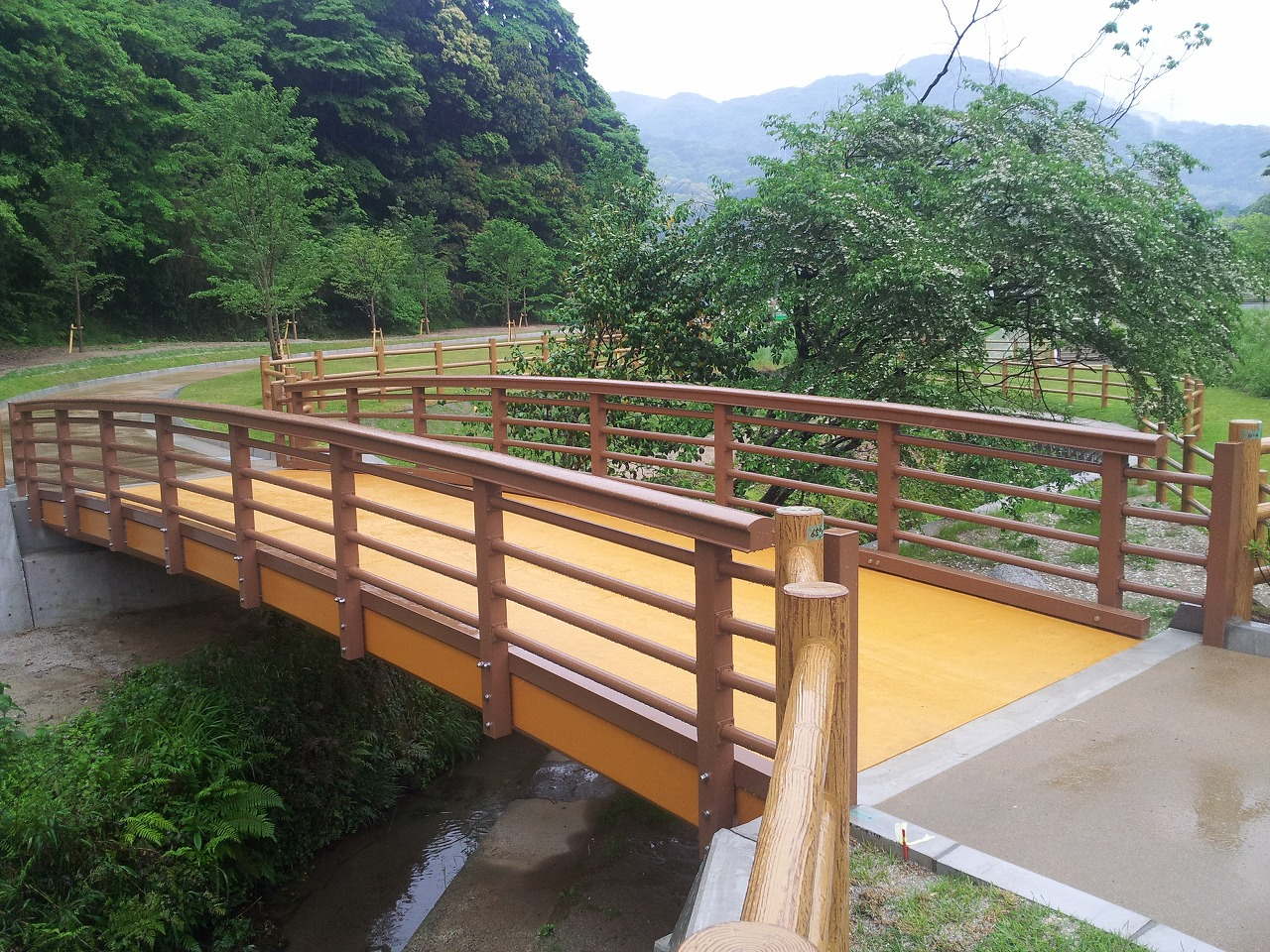 長野緑地(福岡県北九州市)