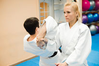 Kampfsport Selbstverteidigung Kinder Hemmingen 8