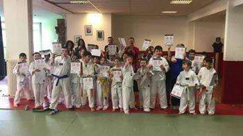 Kampfsport Selbstverteidigung Kinder Hemmingen 1