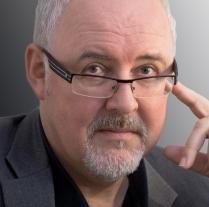 Texter Papst Stefan Gottschling, Gründer und Inhaber Texterclub Deutschland