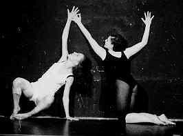 Choreographie und Coaching