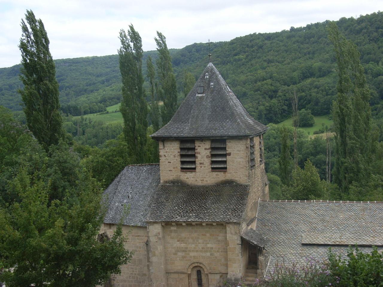 saint Austrémoine