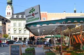 Grüner Markt, Rosenheim