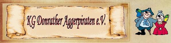 die Donrather Aggerpiraten