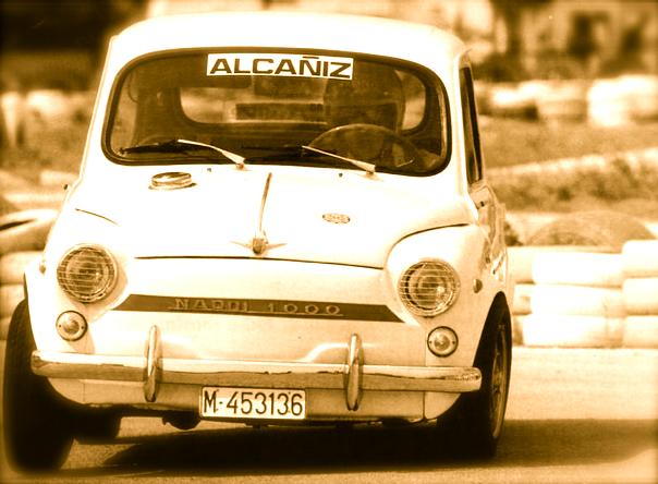 Nardi 1000 Seat 600