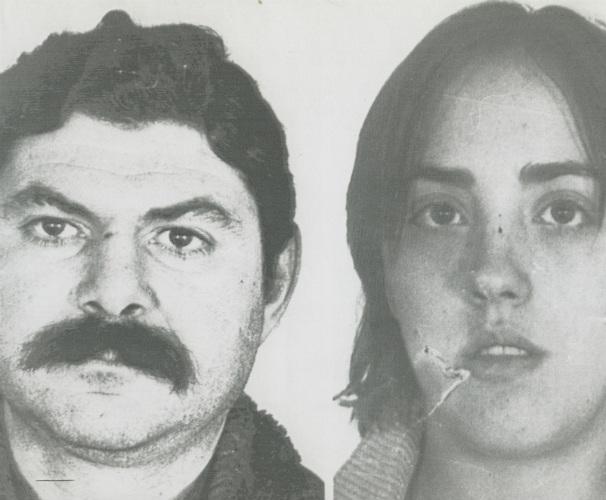 Asesinatos y crímenes en Madrid.