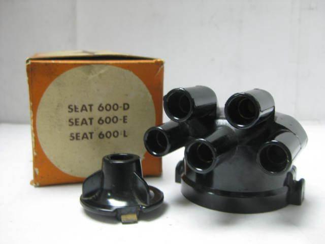 Tapa delco Seat 600