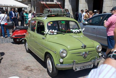 seat 800 plaza mayor