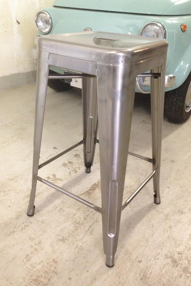 Stühle metall 094065