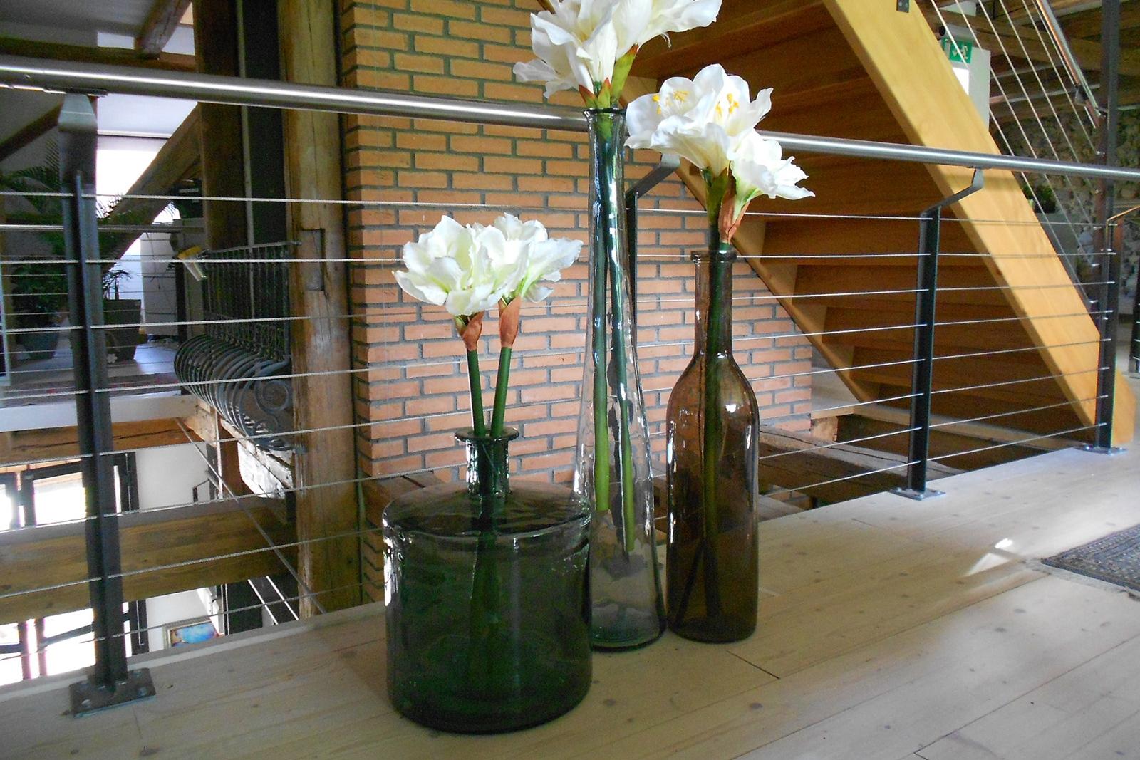 Glas Vasen 094204