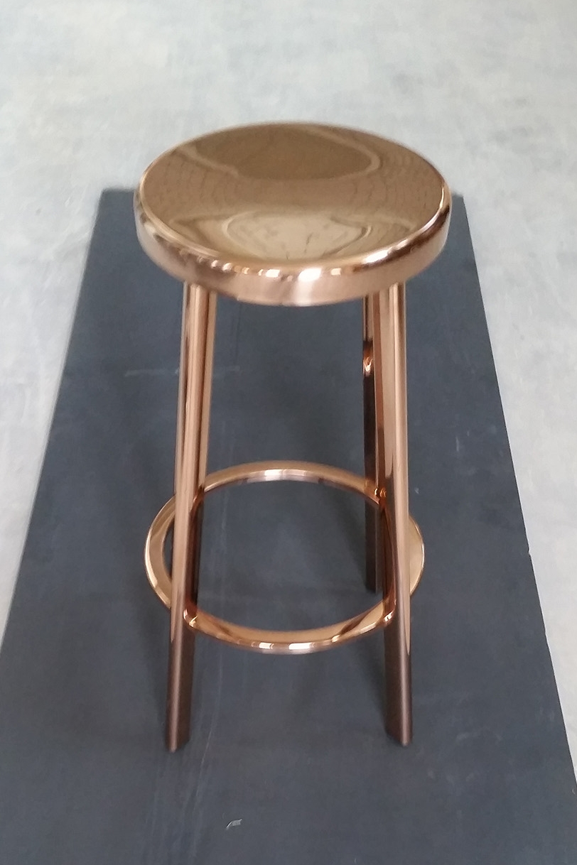Stühle metall 094061