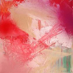 OHNE TITEL 30 x 30 CM 2011
