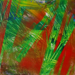 DSCHUNGEL 30 x 30 CM 2011