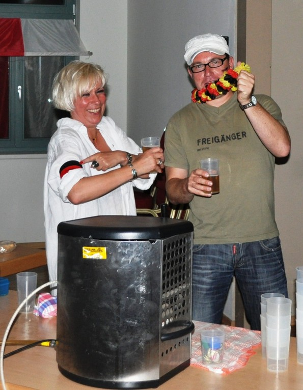 Andrea Weinke - Raimo Reincke Verein Groß Laasch Flexibel e.V. - Fotobearbeitung Andrea Weinke