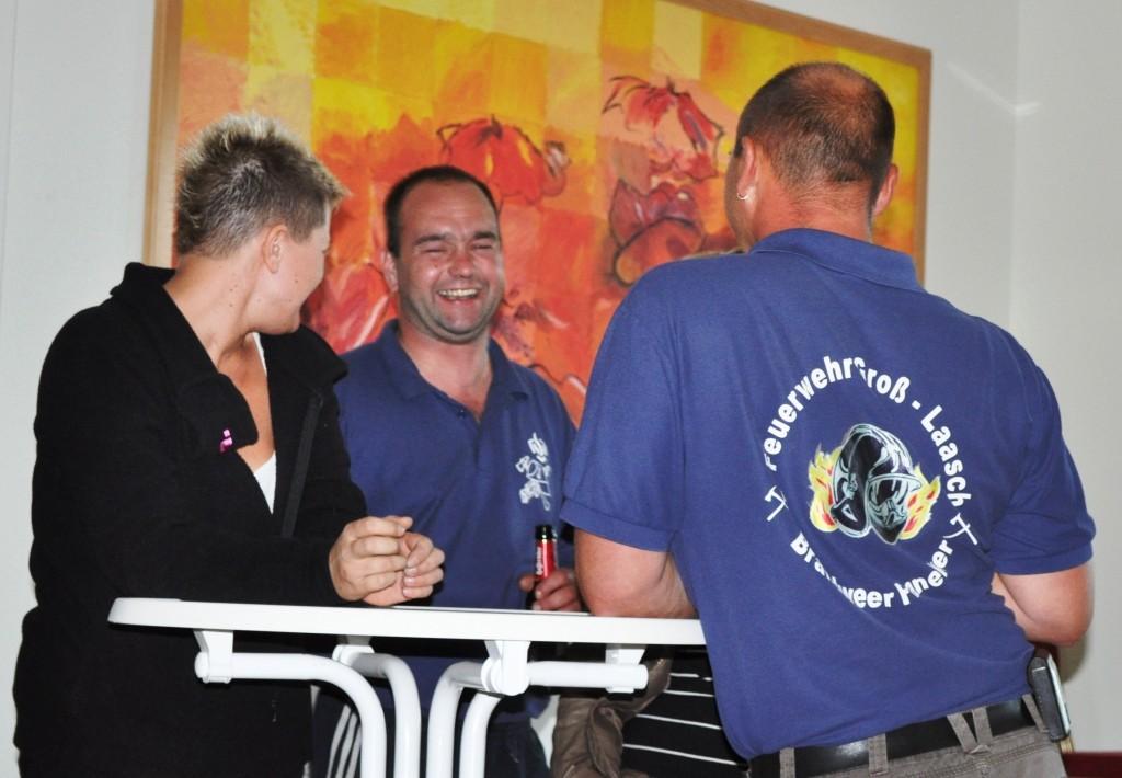 Andrea Weinke Fotobearbeitung - Freiwillige Feuerwehr Groß Laasch