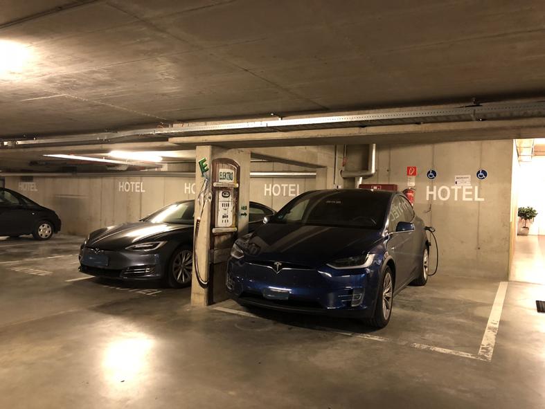 Graz 29.08.2018 (Hotel Süd)