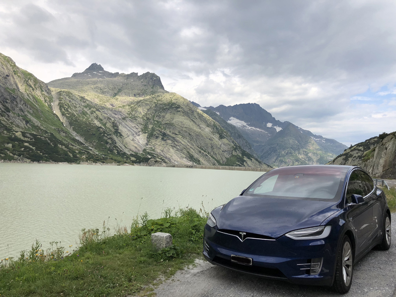 Grimselpass 28.07.2018