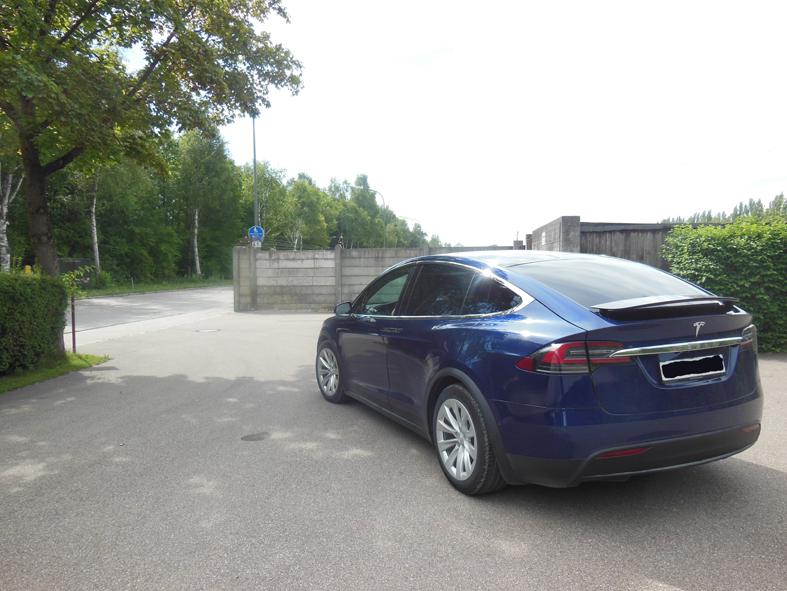 Dachau 08.08.2017 (Gedenkstätte)