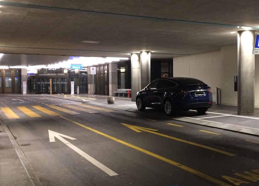 Zürich 31.12.2016 (USZ)