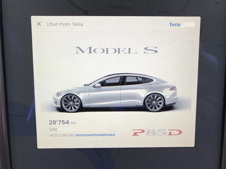 Möhlin 30.12.2016 (Tesla Servicecenter)