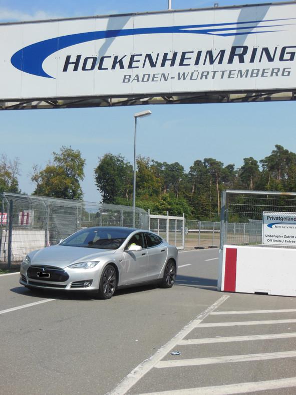 Hockenheim 13.08.2015