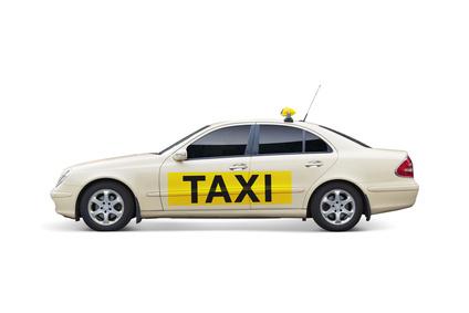 assurance auto taxi résilié