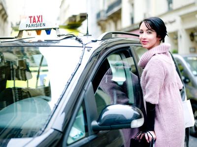 assurance taxi valeur à neuf
