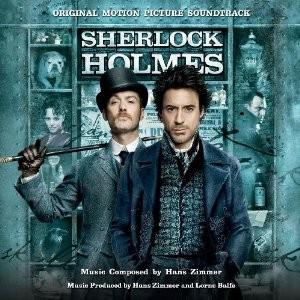 Holmes et Watson : Robert Downey Jr et Jude Law
