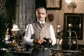 Ben Kingsley (Watson)