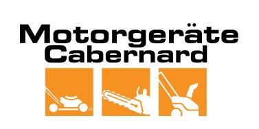 Motorgeräte Cabernard GmbH Logo