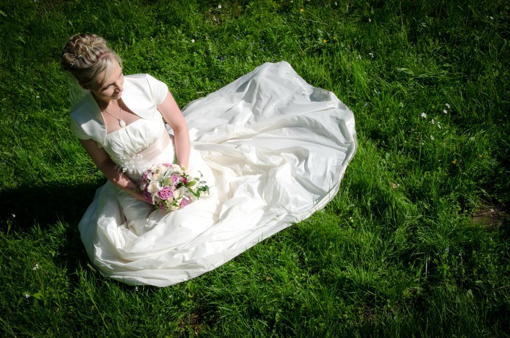 Hochzeitsfilme Fotoshooting