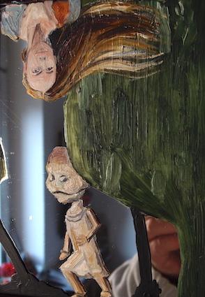 Spiegelbild, 2014