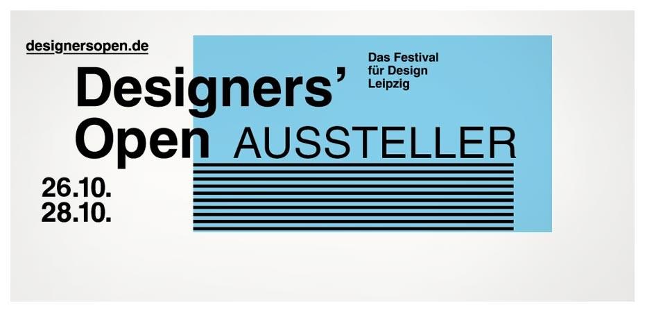 Rehform auf den Designers Open