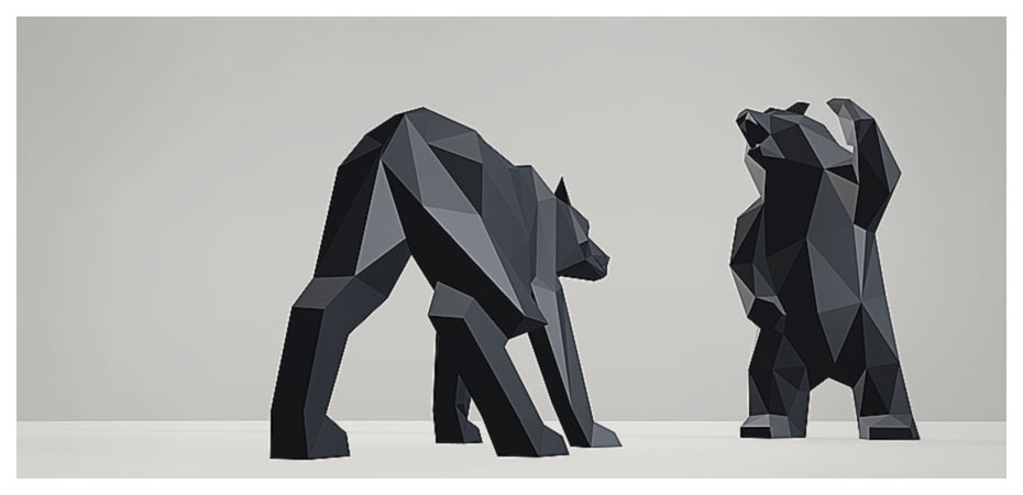 Polygon Wolf  & Baer