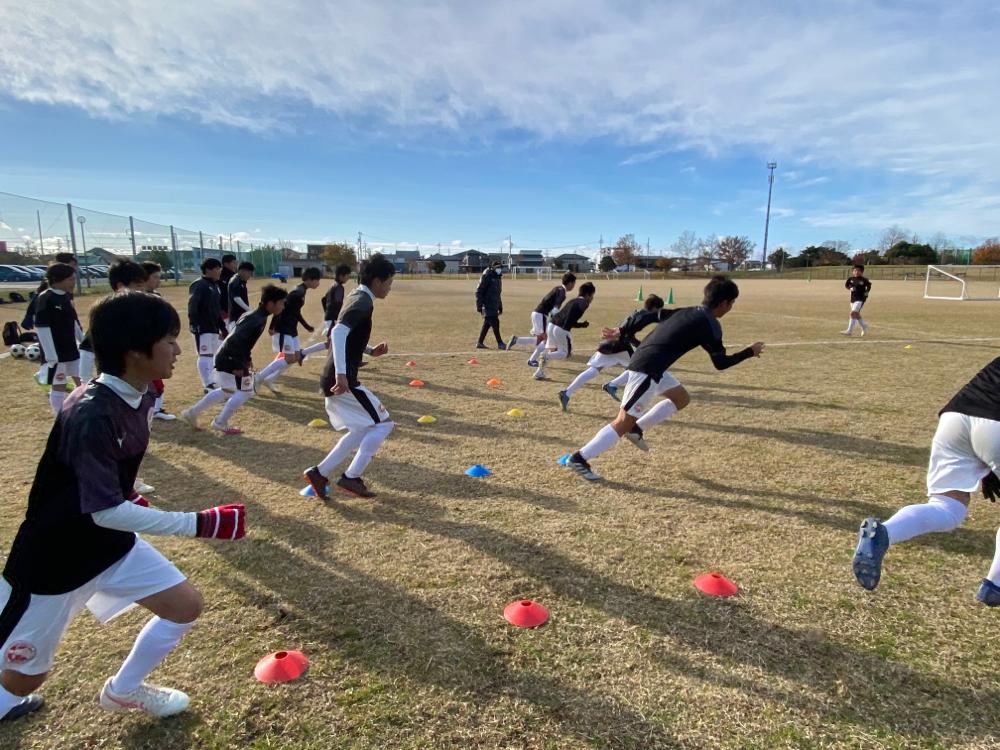 浜松フットボールアカデミーのジュニアサッカースクール