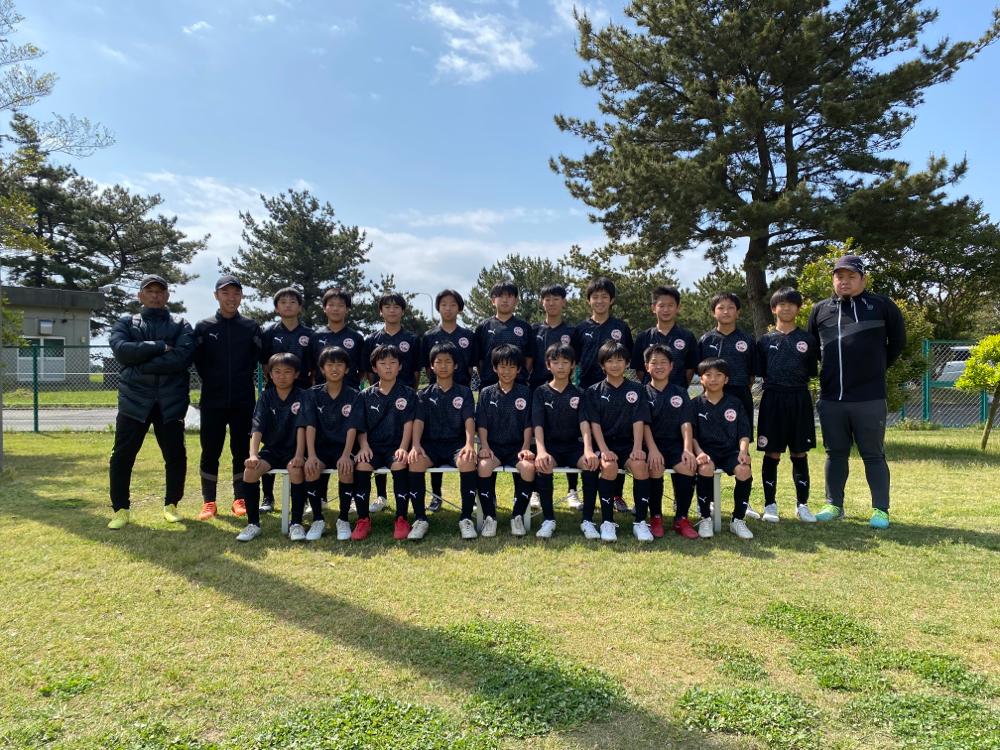 浜松湖南フットボールクラブU13