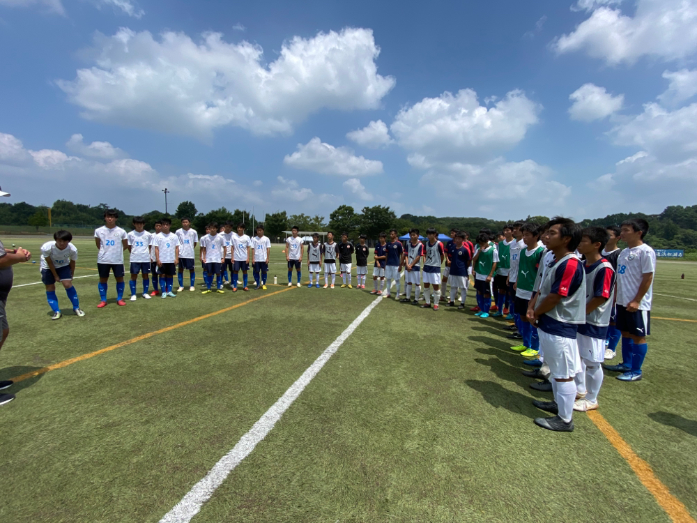 浜松フットボールアカデミーでは、高校と連携した進路指導を行っています