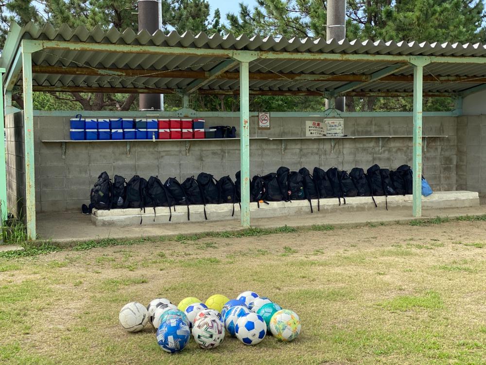 浜松フットボールアカデミーの育成ビジョン