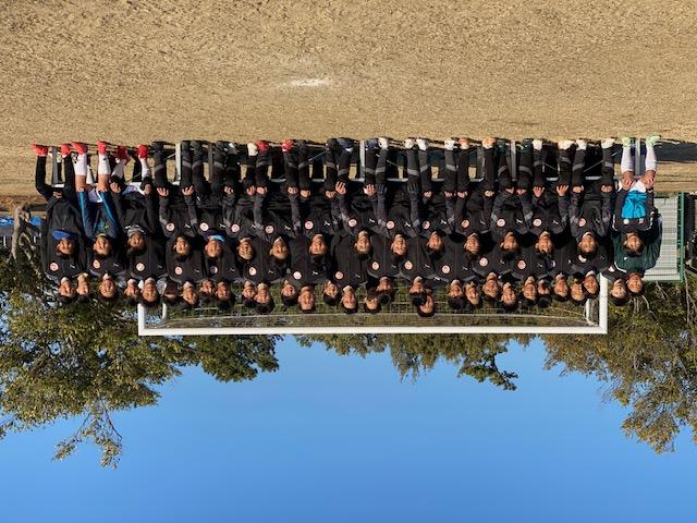 浜松フットボールアカデミーのジュニアユース ホワイトドラゴンズ