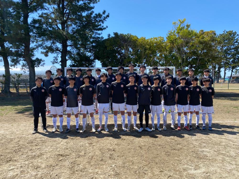 浜松湖南フットボールクラブU15