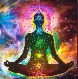 Meditación guiada alineacion chakras