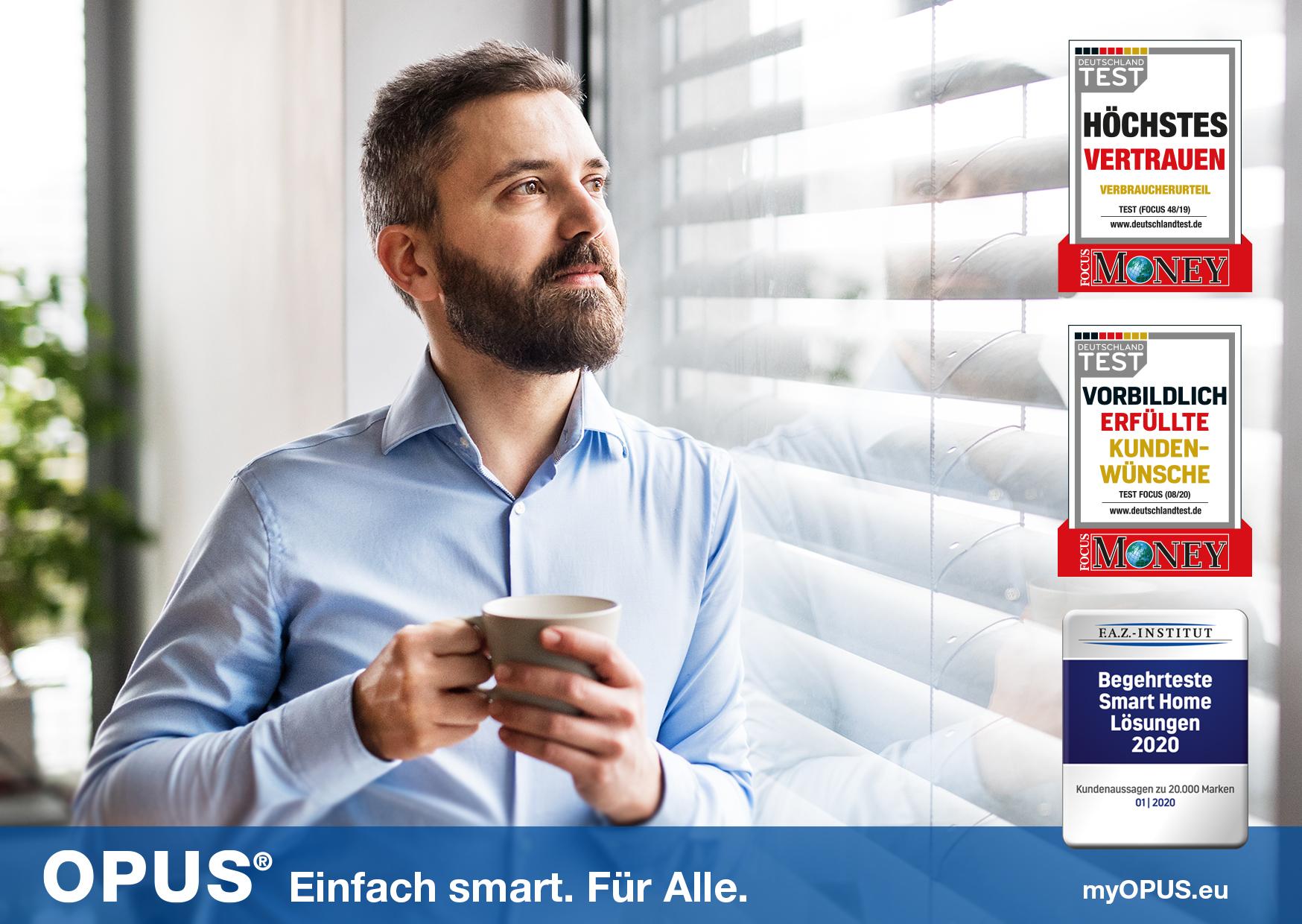 Kommt der zukünftige Marktführer für Smart Home-Lösungen aus Südhessen?