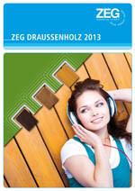 Draussenholz  2013