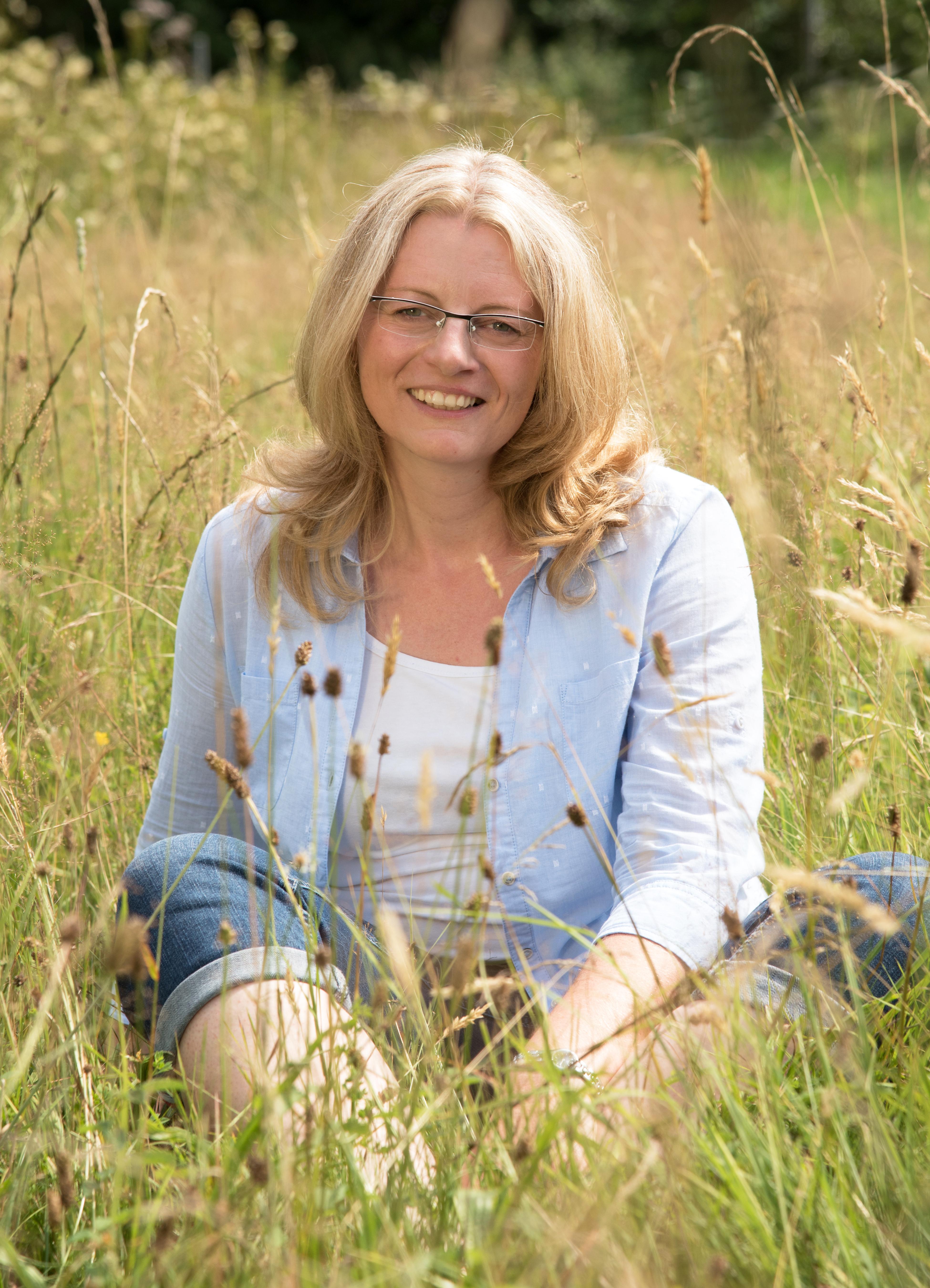 Melanie Holschbach - Kräuterpädagogon