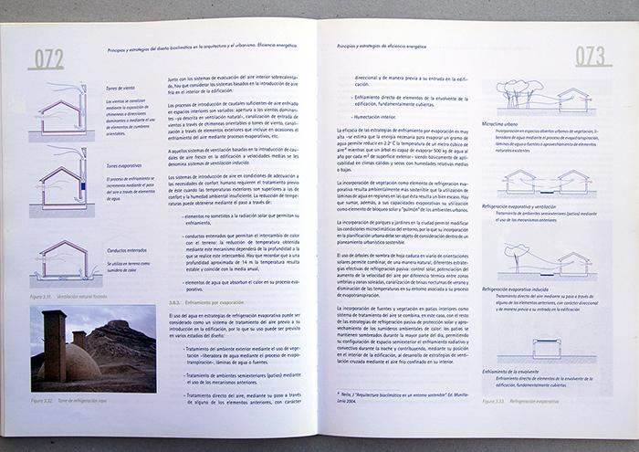Bitarte Arquitectura + Comunicacion / CSCAE Senior Council of Architect Associations of Spain / www.bitartearquitectura.com