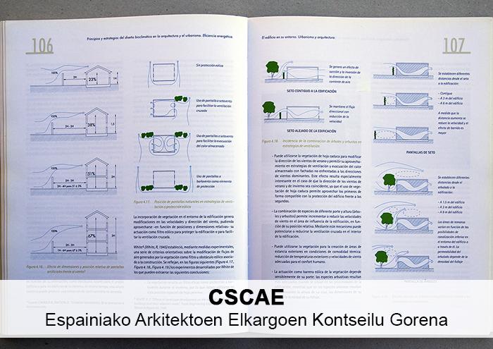 Bitarte Arkitektura+Interiorismoa / CSCAE Espainiako Arkitektoen Elkargoen Kontseilu Gorena / www.bitartearquitectura.com
