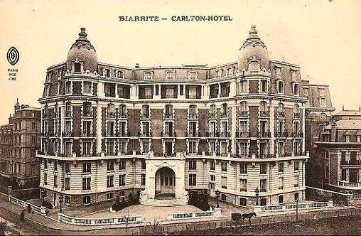 Bitarte Arquitectura + Comunicacion / Proyecto residencial en Biarritz / www.bitartearquitectura.com