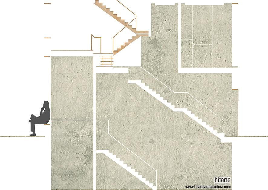 Barruko arkitektura estudioa