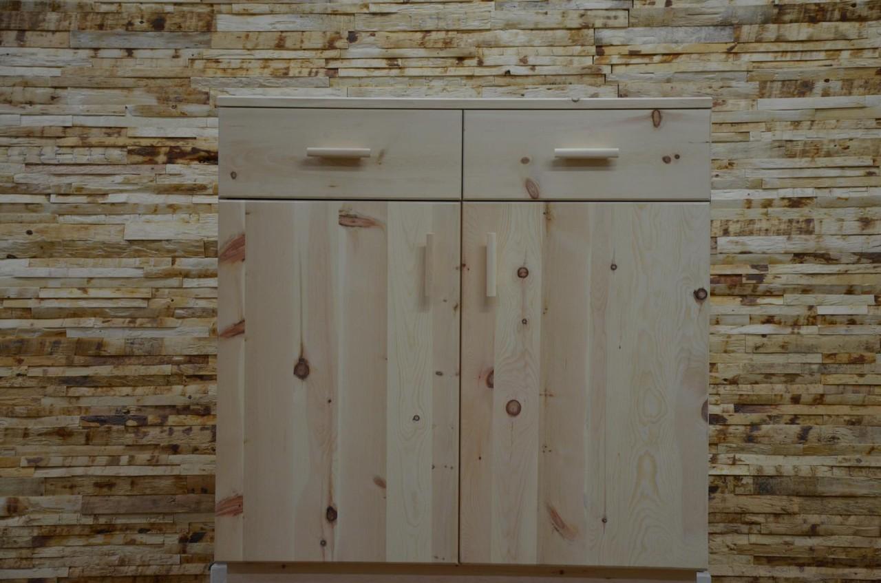 M bel zirbenholz produkte gesund schlafen im massiven for Kommode 3 meter lang